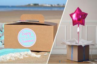 Colis Surprise - Faites livrer un colis pleins de cadeaux - The PopCase
