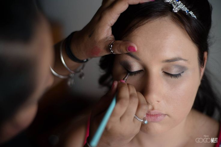 Outrigger Fiji Beach Resort Makeup Makeover Style Elegance Eye Shadow Preparation Beautiful Bride Bridesmaid Planner Beach Garden Paradise