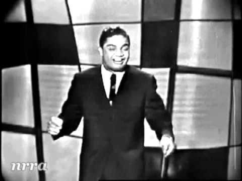 """Jackie Wilson """"That is Why"""""""