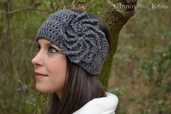 Hand crochet ear waker out of 100% cotton