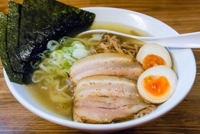 年間800杯食べるマニアが厳選!絶対食べたい東京の激ウマ人気ラーメンBEST30