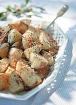 Food & Home Entertaining | Bushveld roast potatoes