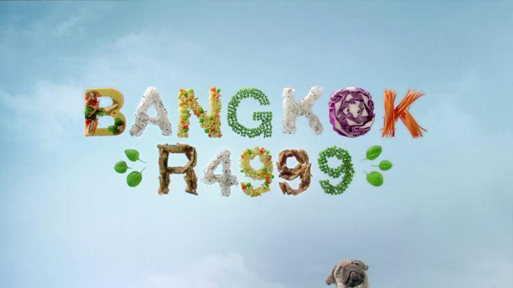 Black Friday Travel Deals - Bangkok For R4999