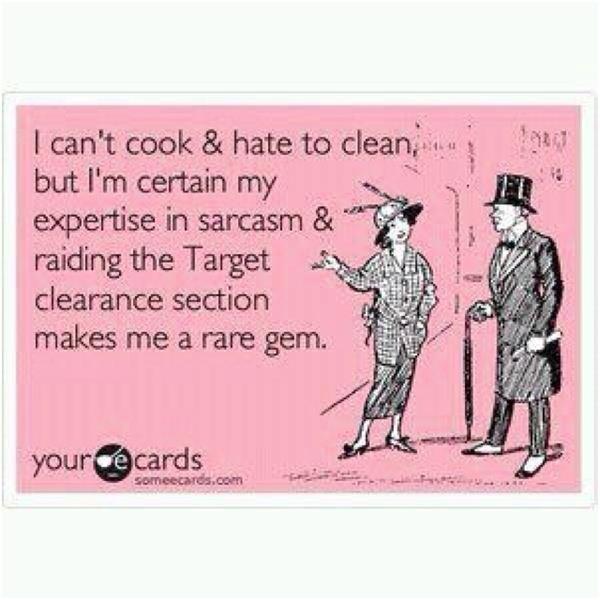@Tracy Samek...LOL
