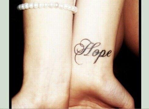 Hope ⚓️⛵️