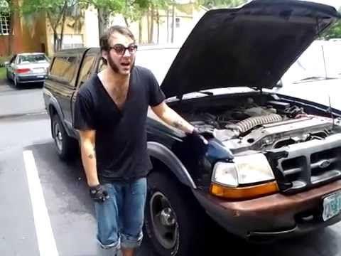 1998 Ford Ranger 4.0L | Mobile Auto Repair Testimonial
