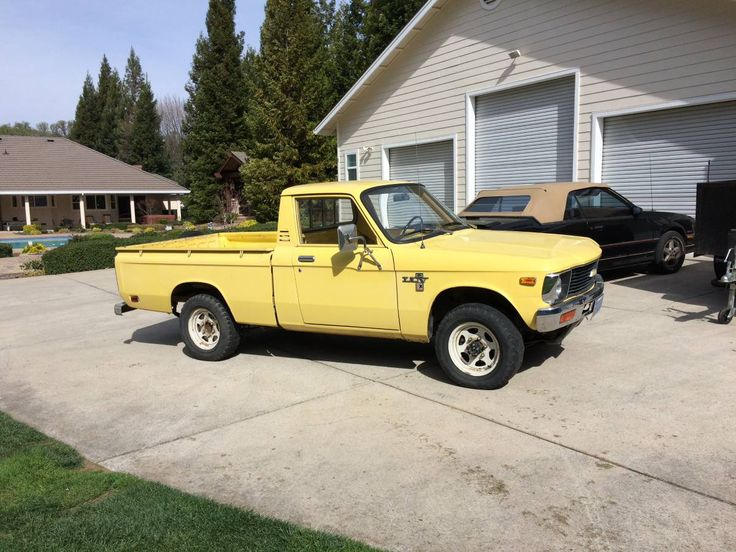 Chevy Luv 4x4 Wanted 1979 1980