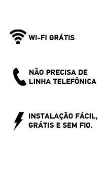 Sky Hdtv Brasil, Alternativa SKY!