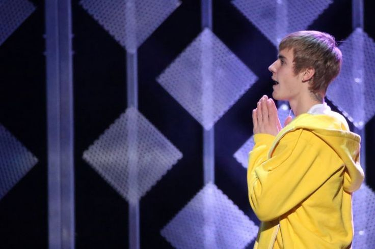Christian pop singer Justin Bieber says, 'Thank God I'm not where I used to be' | Christian News on Christian Today