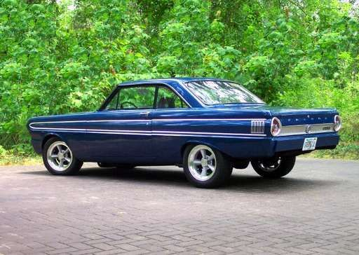 ◆1965 Ford Falcon◆ Maintenance of old vehicles: the material for new cogs/casters/gears/pads could be cast polyamide which I (Cast polyamide) can produce