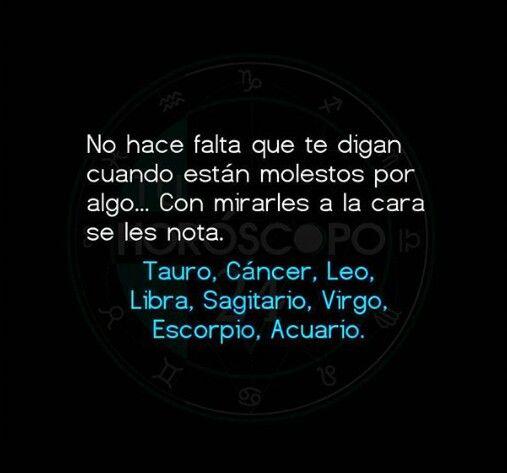 # Signos