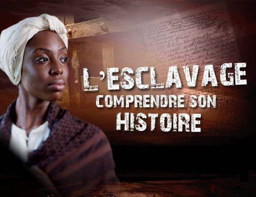 Dossier L'esclavage, comprendre son histoire. Apparu dans l'antiquité, l'esclavage a parcouru les siècles et est aujourd'hui toujours d'actualité. Quelle est son histoire ?
