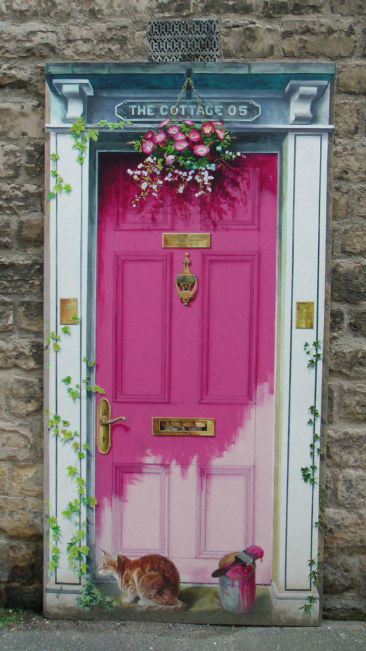 """71604 best ! """" DOORS BEAUTIFUL DOORS images on Pinterest ..."""