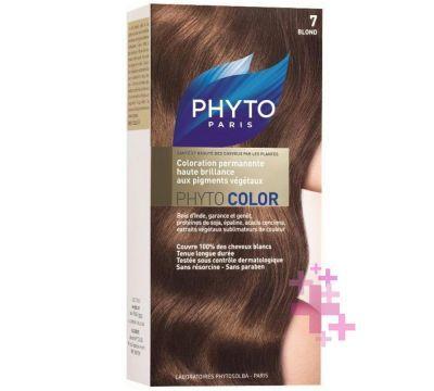 Phytocolor 7 Sarı