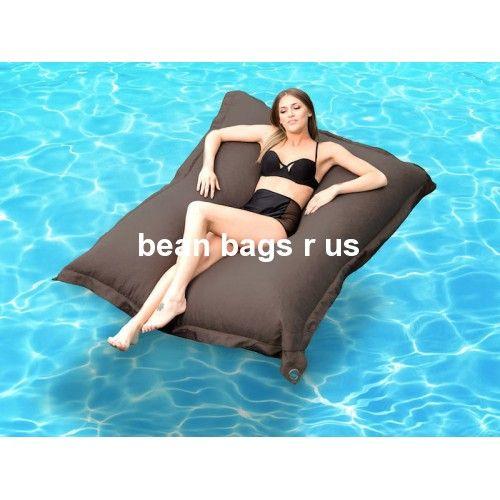 King Kong Pool Bean Bag Charcoal