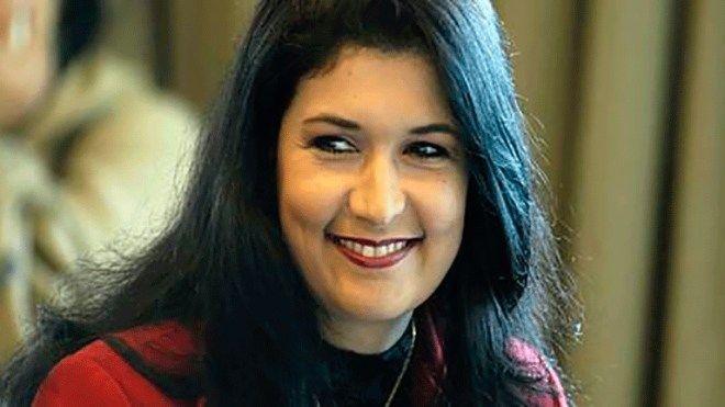 Mary Pili Hernández /// Ceguera selectiva que impide la paz
