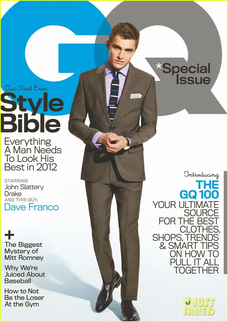 Dave Franco: I Wrote Pretentious Poetry in High School | dave franco gq suit 02 - Photo