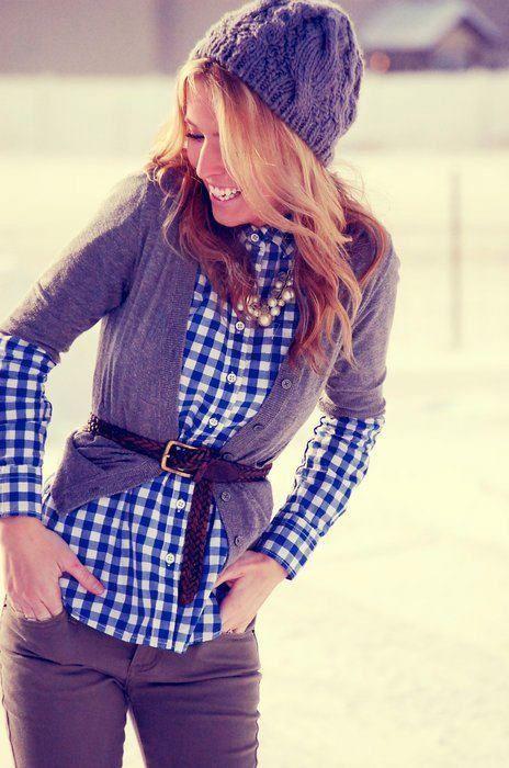 Winter Snow Outfits On Pinterest | My Fashion Studio