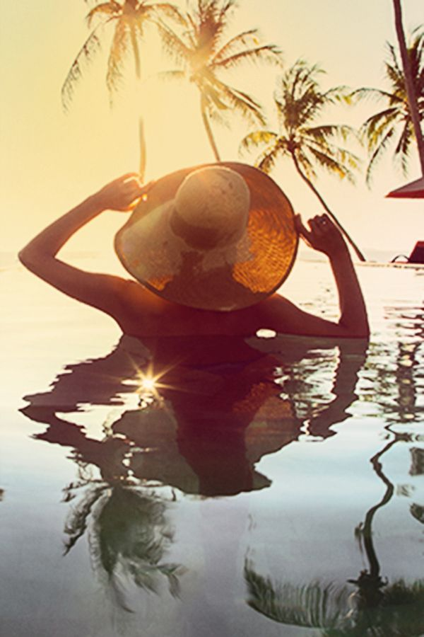 30 best hilton resorts images on pinterest vacation for Tropical getaways in december