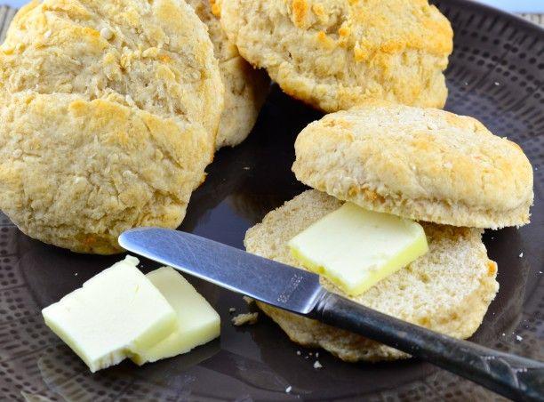 Copycat Sprite Biscuits