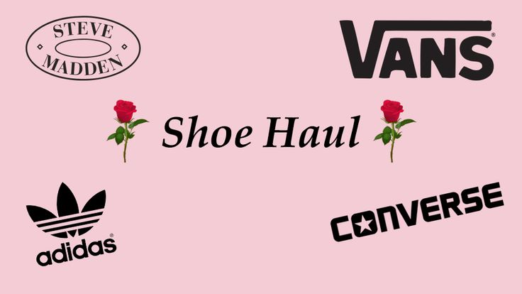 ♡ Shoe Haul - Steve Madden, Adidas & More ♡