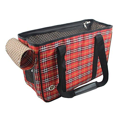 Cheap Pet Dog Bag Breathable Waterproof Nylon Bag Travel Essential Portable Pet Bag Pet Supplies Size Small * More info could be found at the image url.