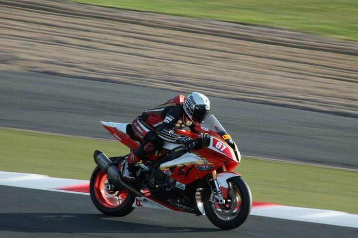 Silverstone 200 2013