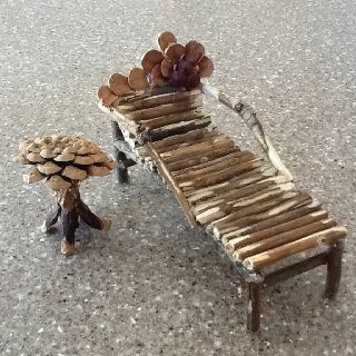 Garden Furniture And Accessories best 25+ fairy garden furniture ideas on pinterest | diy fairy