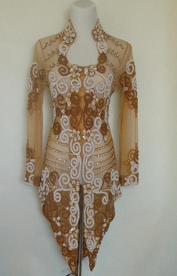 Handmade Kebaya
