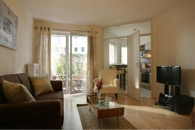 VRBO.com #214674 - Fh-Signature - Charming Apartment in the City Center of Munich