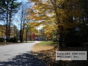 Colonial Mobile Home Park In Lebanon ME Via MHVillage