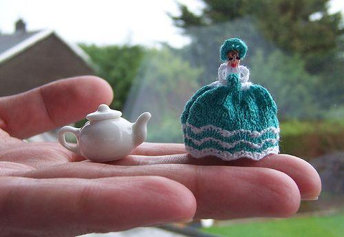 360 besten Vintage Tea Cosies Bilder auf Pinterest | Stickerei ...