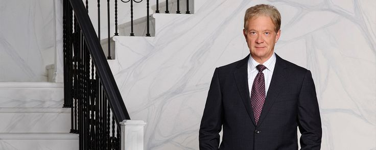 Cyrus Beene by Jeff Perry - Scandal - ABC.com