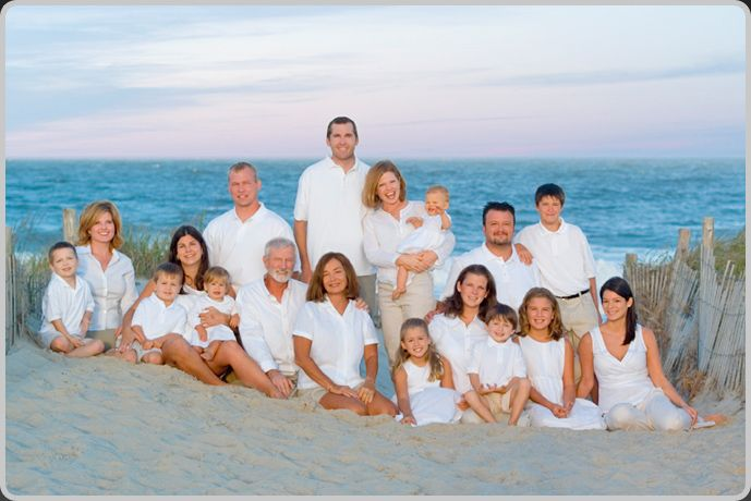 beach family pictures - Bing Images