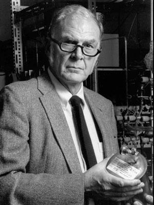Morre cientista que descobriu o buraco na camada de ozônio