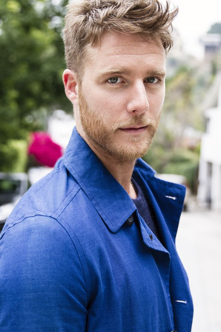 Mighty Fine Looking Man!  » Jake McDorman: Beyond The Limit » statusmagonline.com