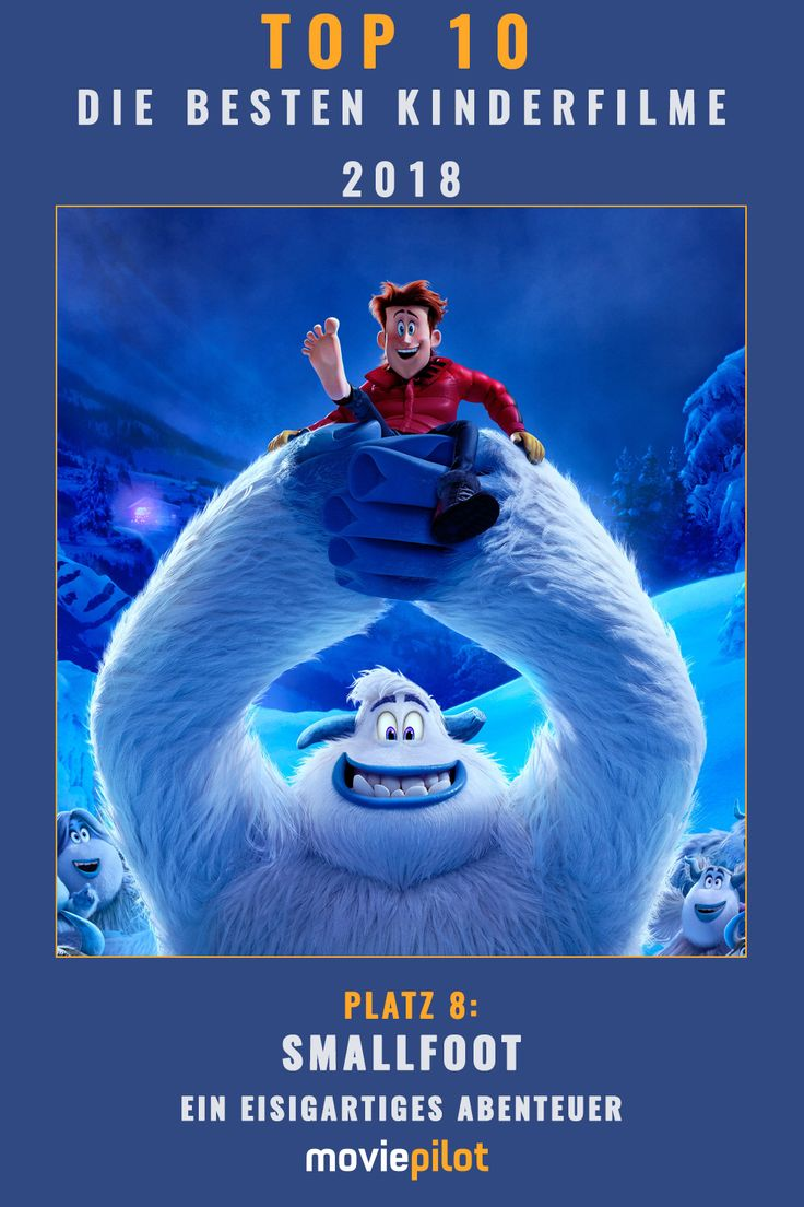 Abenteuer Kinderfilme
