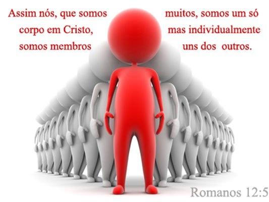 A igreja e seus membros, o Corpo de Cristo - A união faz a força - http://www.facebook.com/photo.php?fbid=549157835095502=a.370735209604433.96960.154737501204206=1=nf - 734147_549157835095502_630907990_n.jpg (533×400)