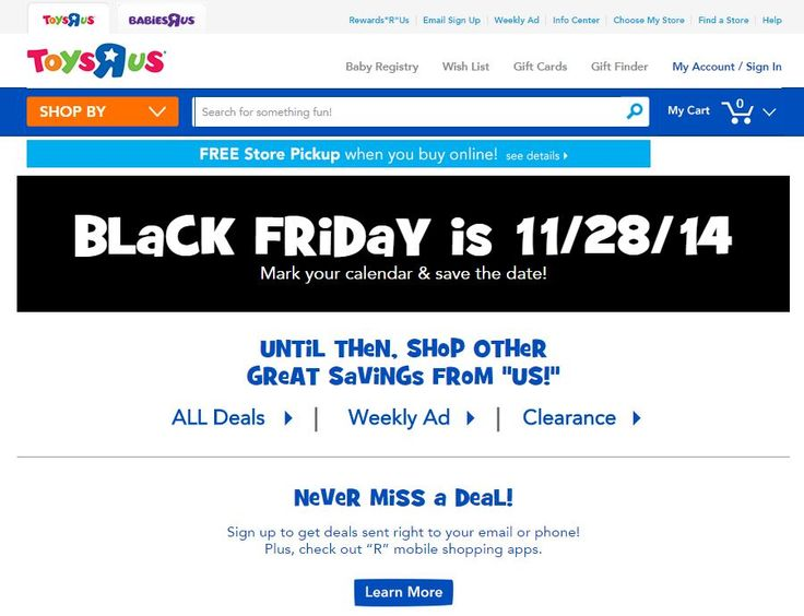 Best Black Friday Humor Images On Pinterest Black Friday - Toys r us black friday store map