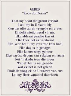 Koos du Plessis More