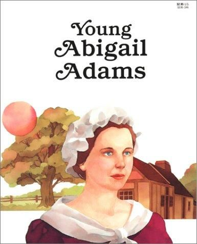 Young Abigail Adams by Sabin