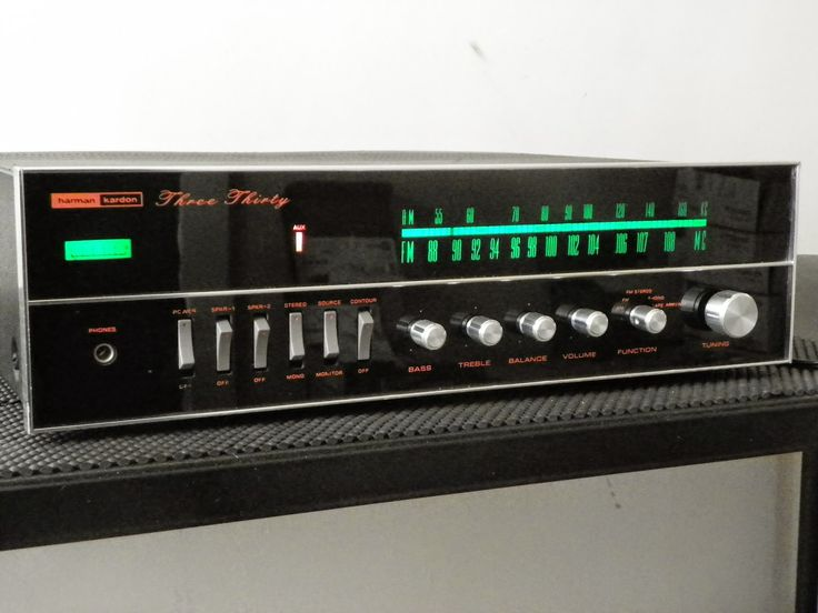 harman kardon receiver vintage. hallo-fi vintage audio : harman kardon three-thirty nocturne equipment | restorations by pinterest kardon, receiver a