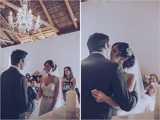 South Africa Destination Wedding - The Wedding Chicks