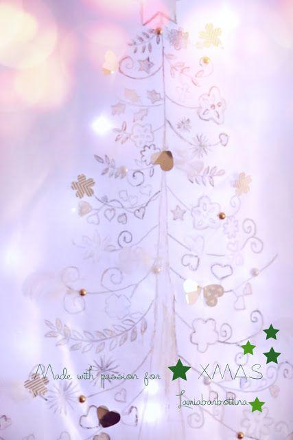 La mia barbottina: ⭐️ Virtual Christmas Tree ⭐️
