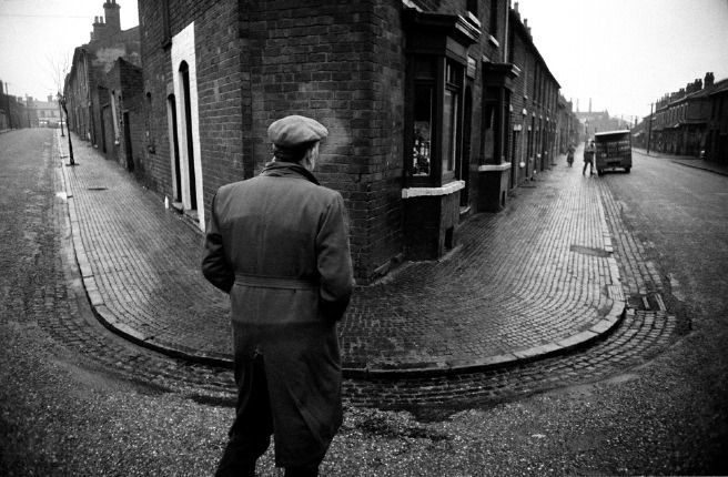 John Bulmer Website - From the Black Country Series - www.JohnBulmer.co.uk