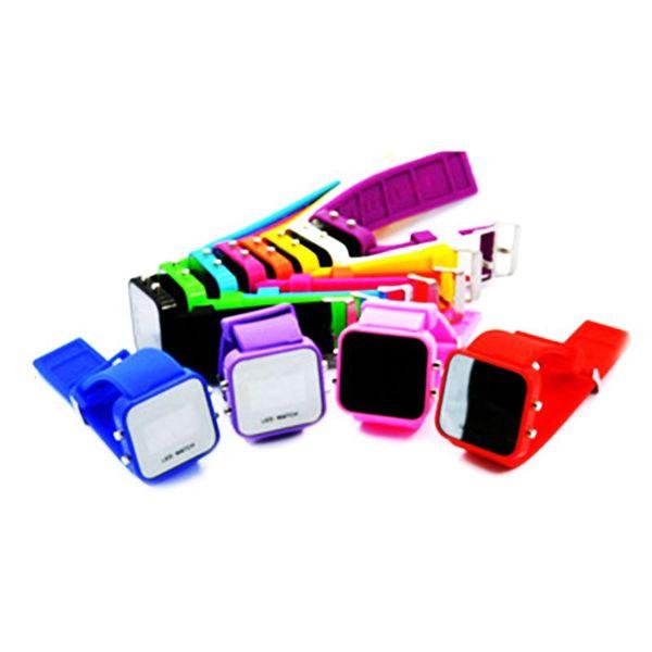 Reloj digital | Artículos Publicitarios, Promocionales. Visita nuestra colección de #Gadgets en http://anubysgroup.com/pages/CollectionGallery/21 #AnubysGroup