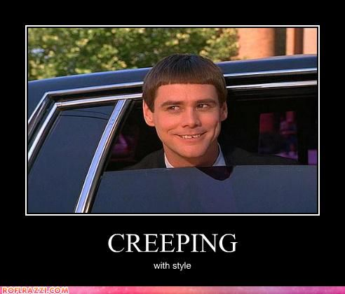 celebrity-pictures-jim-carrey-creeping-style