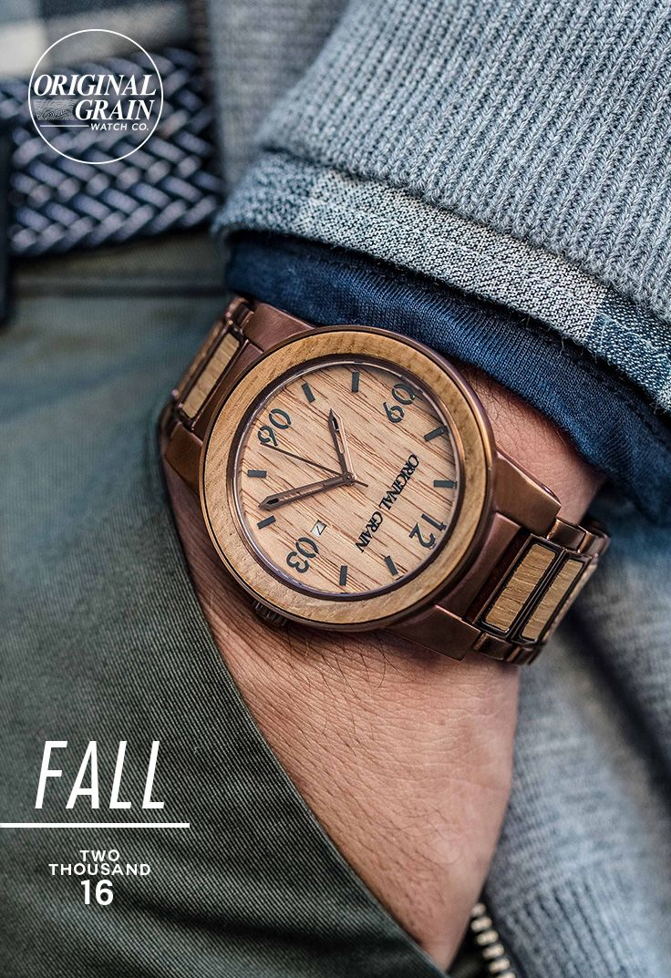 Our best selling Whiskey Barrel styled for Fall. Wherever you go, let originality define you.