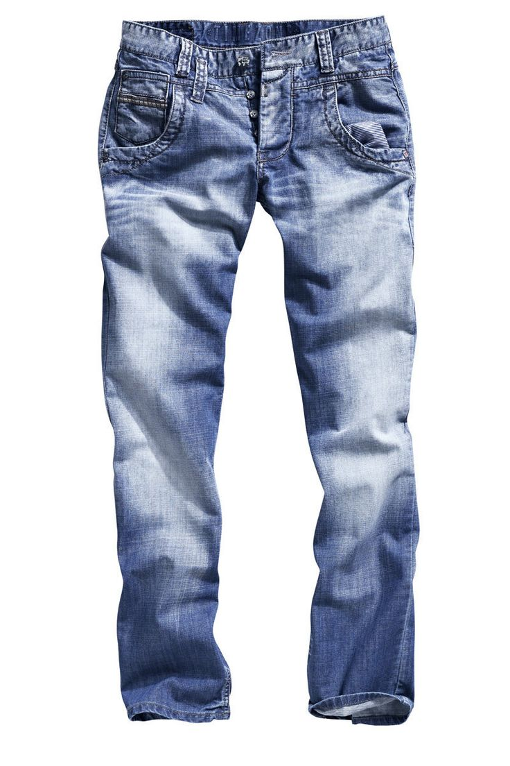 Timezone Herren Jeans Lewin 26-5373 light street wash Jeanshose Hose Männerhose…