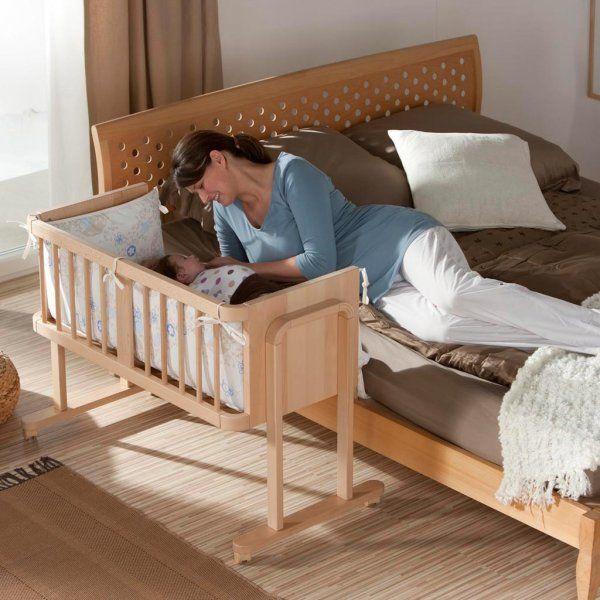 Aladin Bedside Cot / Cradle